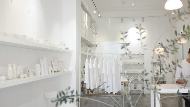 Beijing Design Guide beijing design guide BEIJING DESIGN GUIDE white t shirt co white is good shop