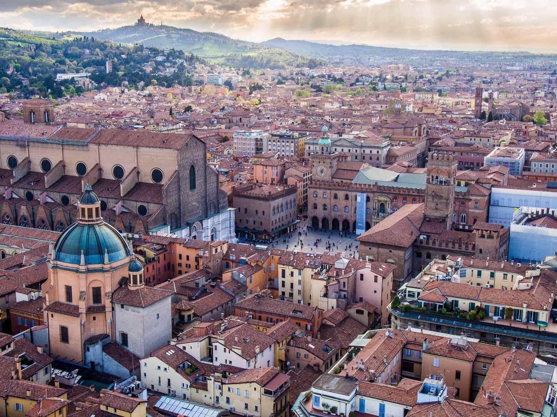 bologna design guide Bologna Design Guide Bologna Design Guide 1