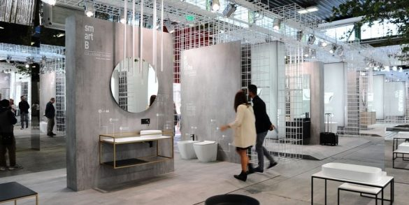 cersaie 2019 Cersaie 2019 Event Guide Cersaie 2019 Event Guide 1 585x293