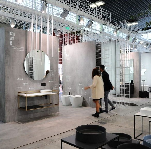 cersaie 2019 Cersaie 2019 Event Guide Cersaie 2019 Event Guide 1 585x579