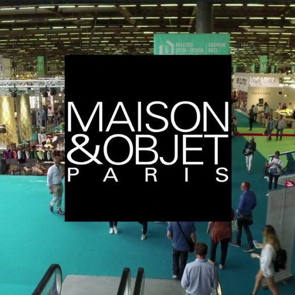 maison et objet 2019 Maison Et Objet 2019 Event Guide Maison Et Objet 2019 Event Guide 1 585x585