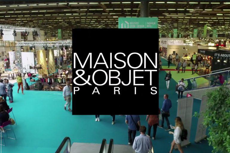 maison et objet 2019 Maison Et Objet 2019 Event Guide Maison Et Objet 2019 Event Guide 1 770x513