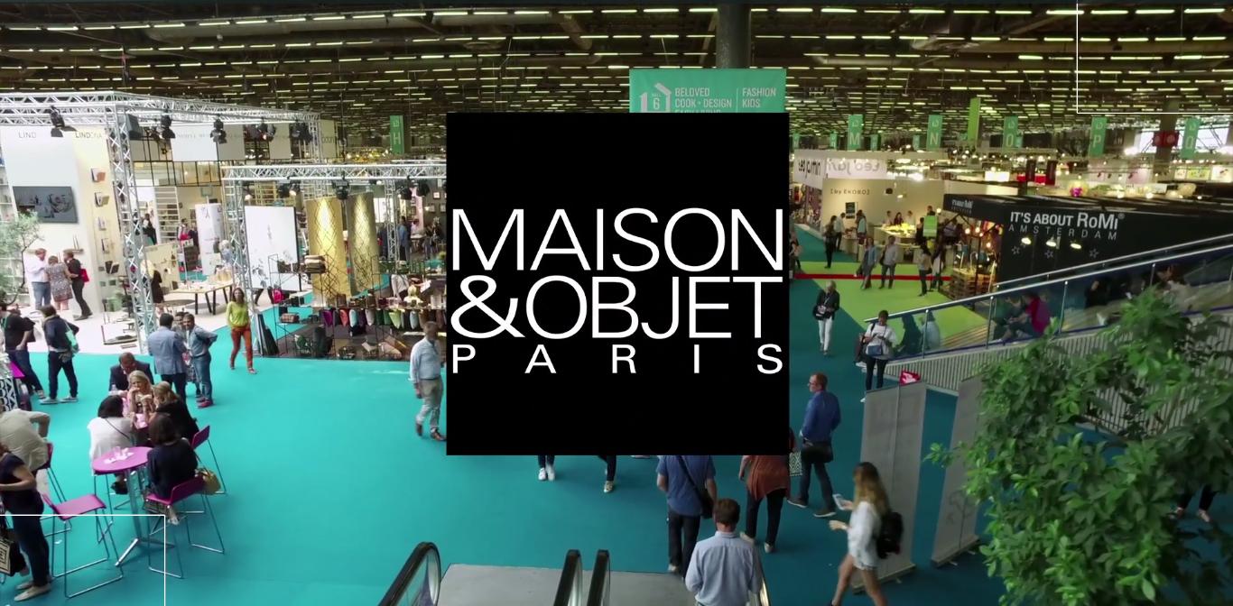 maison et objet 2019 Maison Et Objet 2019: The Behind The Scenes Maison Et Objet 2019 Event Guide 1