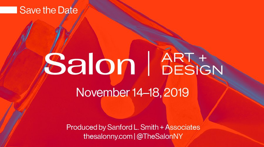 salon art+design Salon Art+Design Event Guide Salon Art Design Event Guide 1