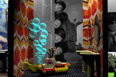 cersaie 2019 Cersaie 2019: Famous Bathrooms Exhibit 01 Beatles hi 370x247