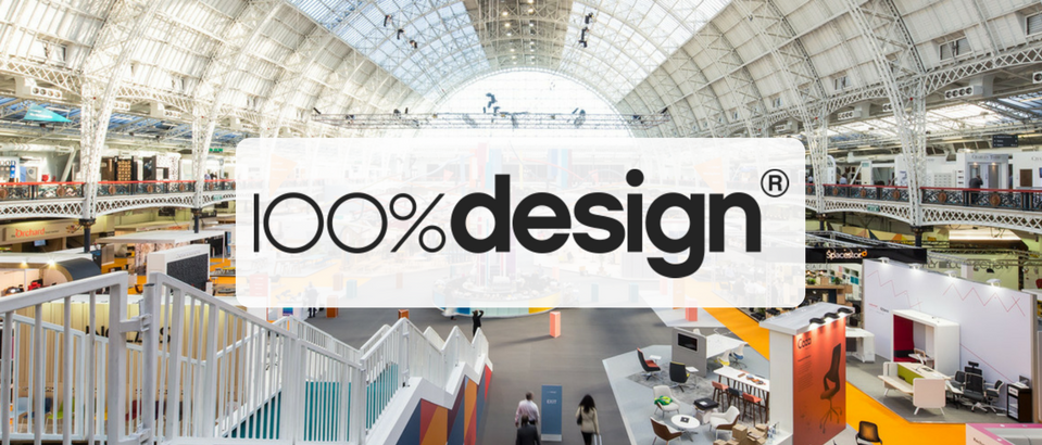 100% Design 2019 Event Guide 100% design 100% Design 2019 Event Guide 100 Design 2019 Event Guide 1