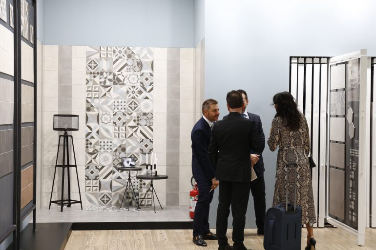 cersaie 2019 Cersaie 2019: The Highlights Of Day One Cersaie2018  92A5115 770x513