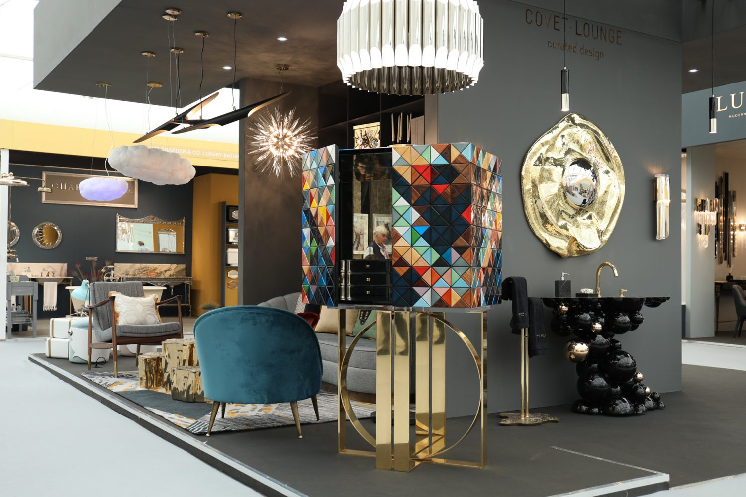 Decorex International 2019 Event Guide decorex international 2019 Decorex International 2019 Event Guide Decorex International 2019 Event Guide 3