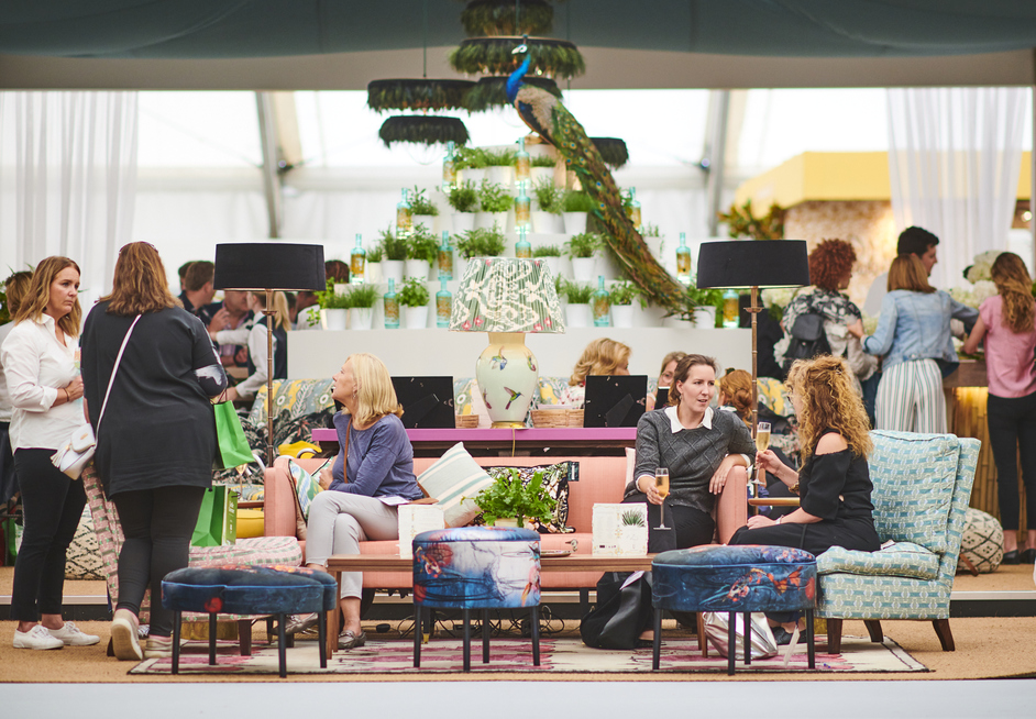 Decorex International 2019 Event Guide decorex international 2019 Decorex International 2019 Event Guide Decorex International 2019 Event Guide 4