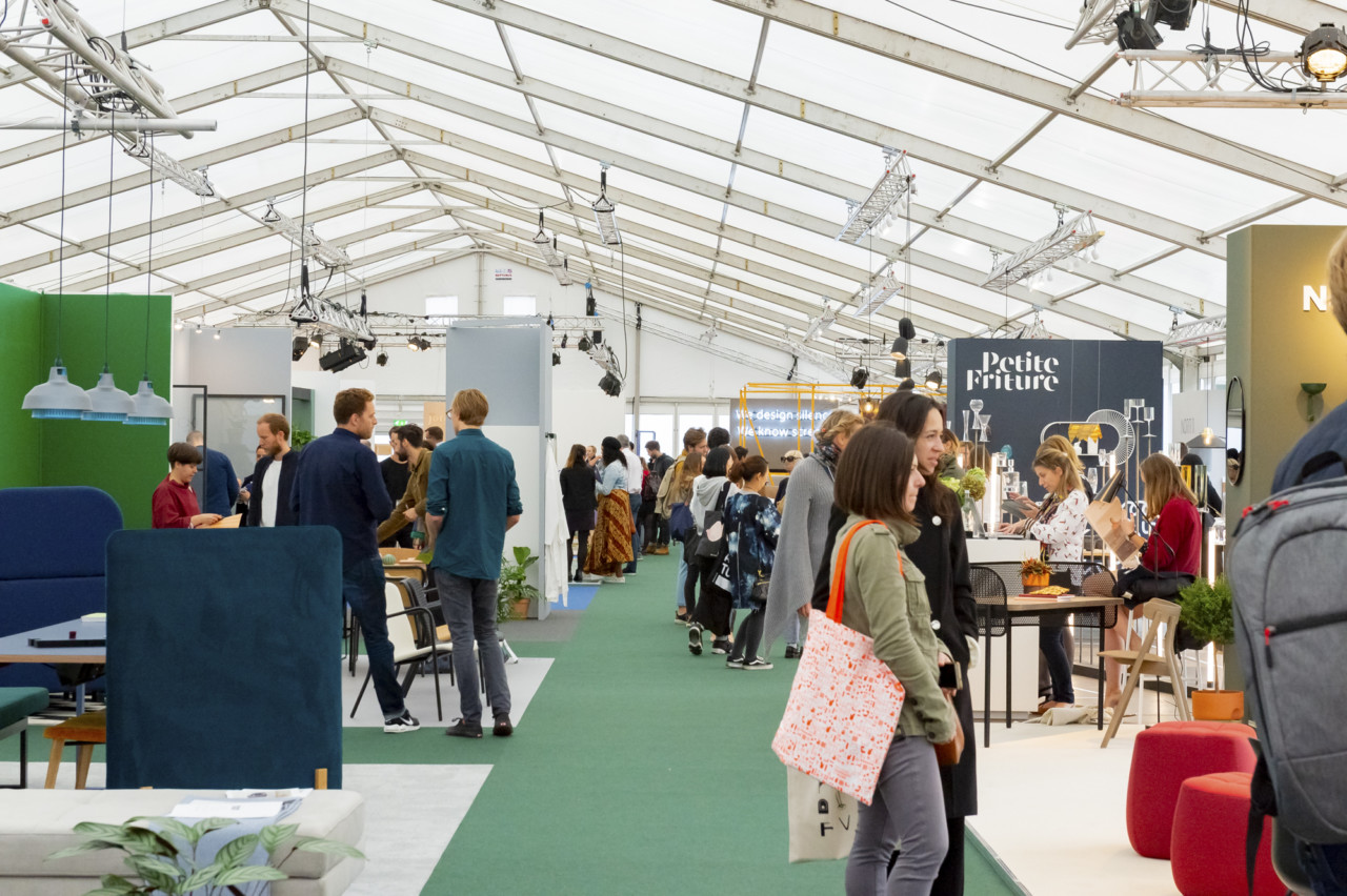 designjunction 2019 Designjunction 2019 Event Guide Designjunction 2019 Event Guide 3