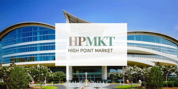 high point market 2019 High Point Market 2019 Event Guide High Point Market 2019 Event Guide 1 585x293