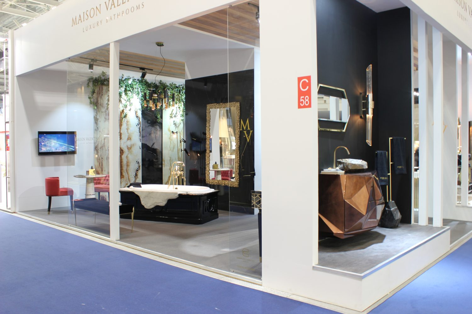 cersaie 2019 How To Decor Your Bathroom With The Best Products From Cersaie 2019 IMG 1963