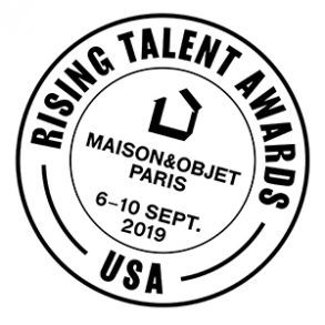 maison et objet 2019 Maison Et Objet 2019: Rising Talent Awards USA Maison Et Objet 2019 Meet The Rising Talents 1  293x293