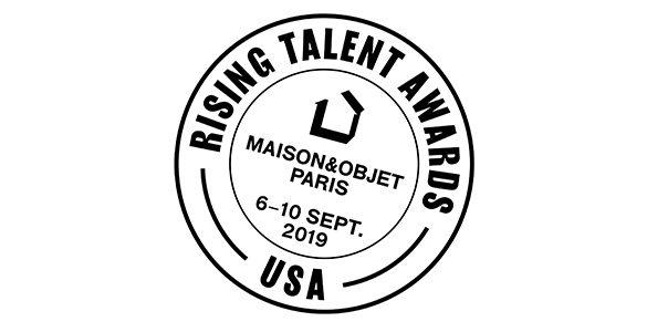 maison et objet 2019 Maison Et Objet 2019: Rising Talent AwardsUSA Maison Et Objet 2019 Meet The Rising Talents 1  585x300