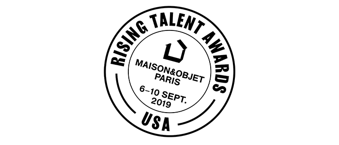 maison et objet 2019 Maison Et Objet 2019: Rising Talent AwardsUSA Maison Et Objet 2019 Meet The Rising Talents 1