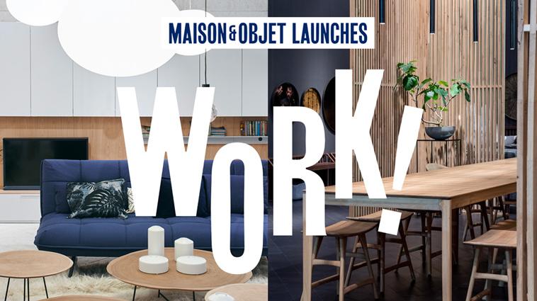 Maison Et Objet 2019: Work! Making Workplaces Feel Like Home maison et objet 2019 Maison Et Objet 2019: Work! Making Workplaces Feel Like Home Maison Et Objet 2019 Work Making Workplaces Feel Like Home 2
