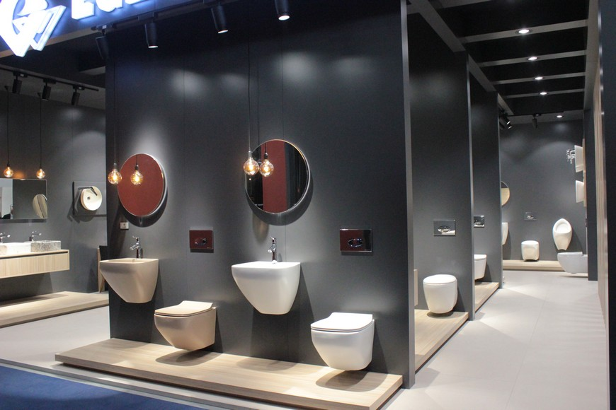 Cersaie 2019: Discover Here The Best Stands cersaie 2019 Cersaie 2019: Discover Here The Best Stands cersaie 2019 discover best stands 8