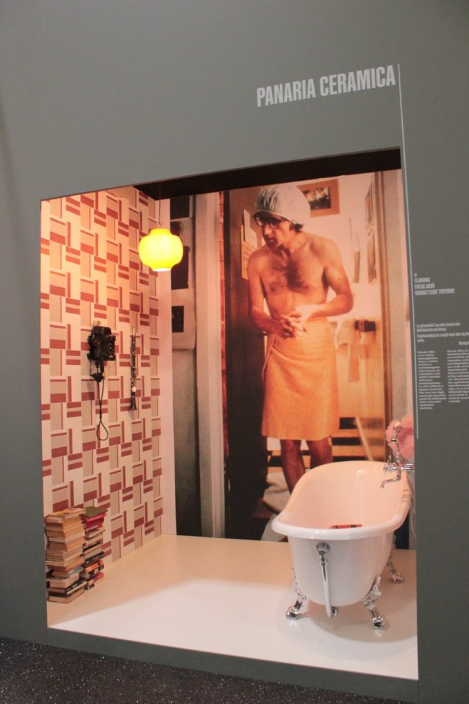 cersaie 2019 Cersaie 2019: Famous Bathrooms Exhibit  cersaie 2019 famous bathrooms exhibit 13