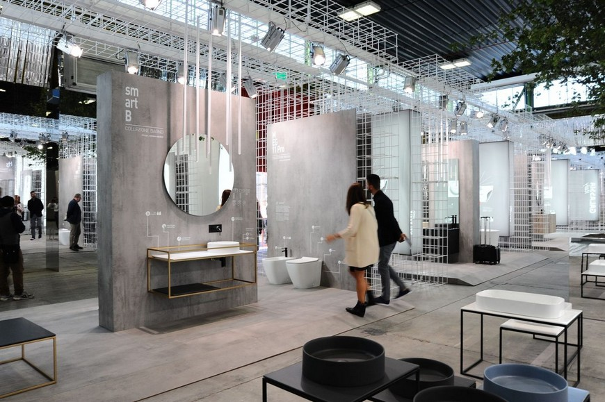 cersaie 2019 Cersaie 2019: The Highlights Of Day One cersaie 2019 highlights day 4