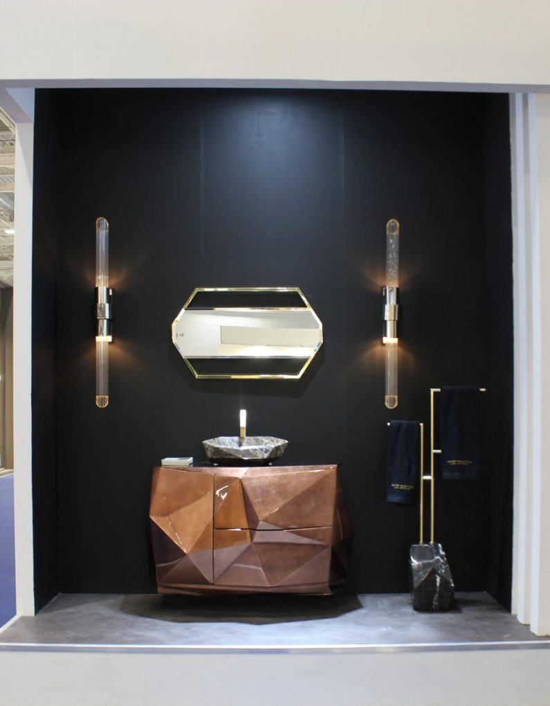 How To Decor Your Bathroom With The Best Products From Cersaie 2019 cersaie 2019 How To Decor Your Bathroom With The Best Products From Cersaie 2019 decor bathroom best products cersaie 2019 4