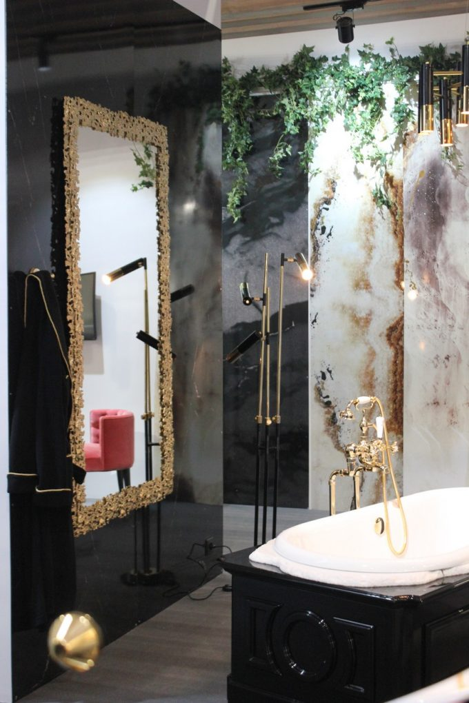 cersaie 2019 How To Decor Your Bathroom With The Best Products From Cersaie 2019 decor bathroom best products cersaie 2019 5