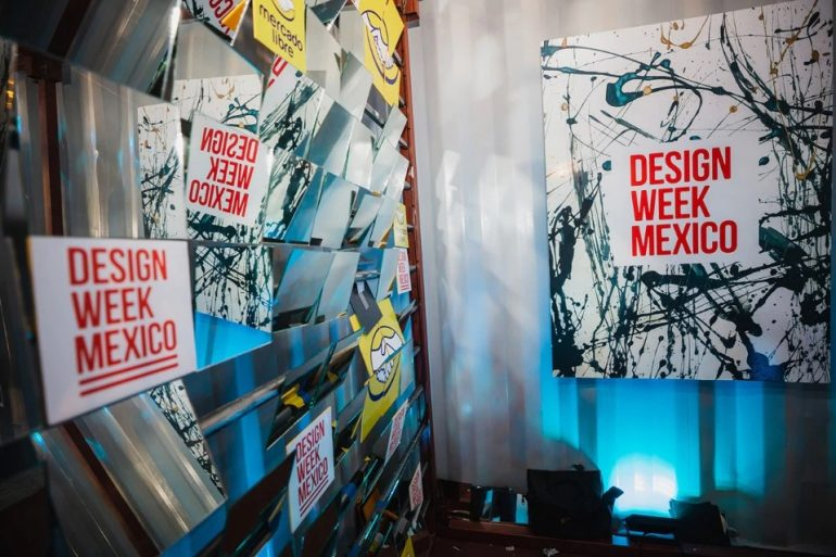 design week mexico Design Week Mexico 2019 Event Guide design week mexico 2019 event guide  770x513