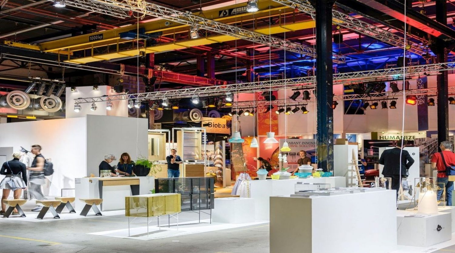 dutch design week 2019 Dutch Design Week 2019 Design Guide dutch design week 2019 design guide 2 1