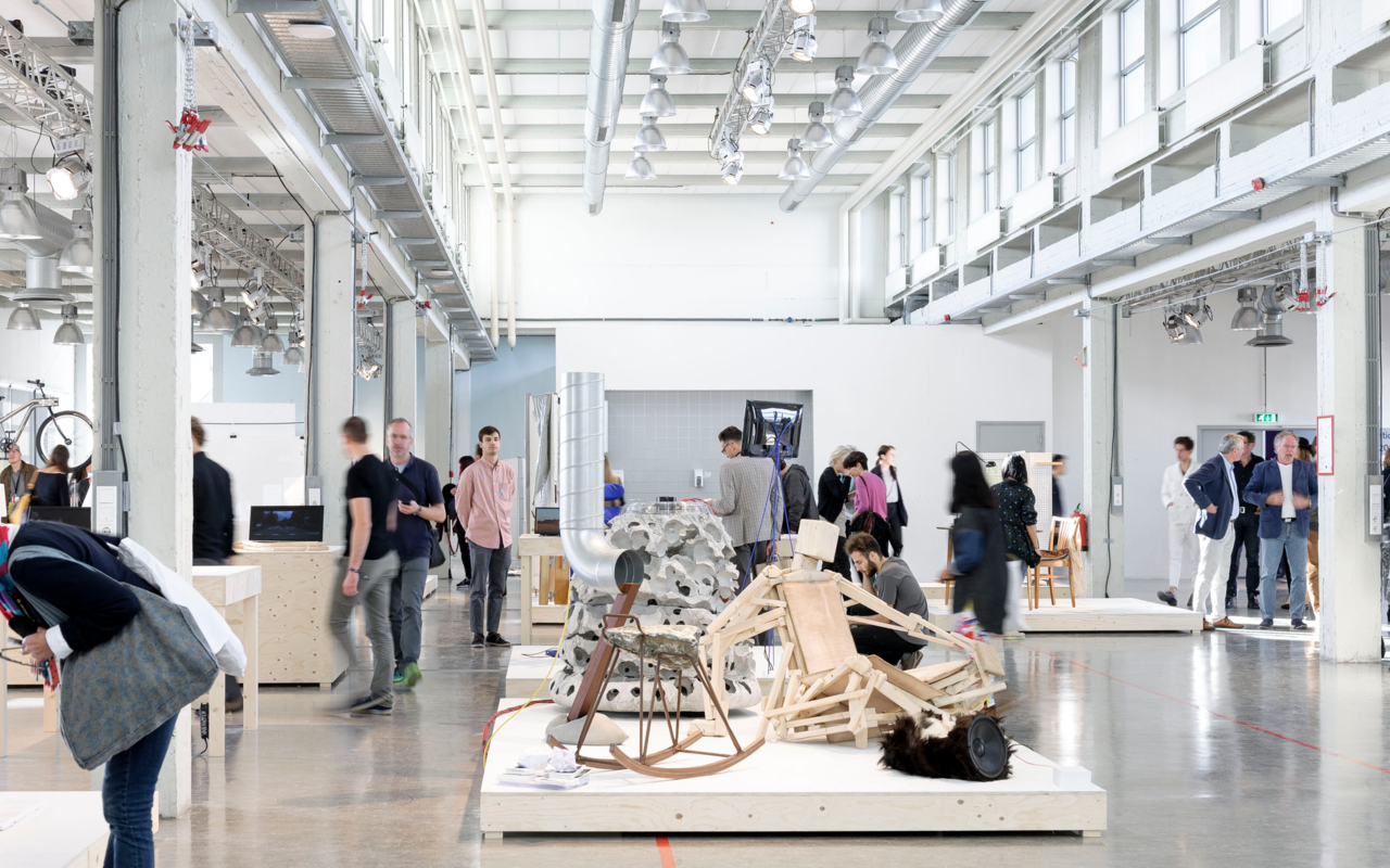 dutch design week 2019 Dutch Design Week 2019 Design Guide dutch design week 2019 design guide 3 1