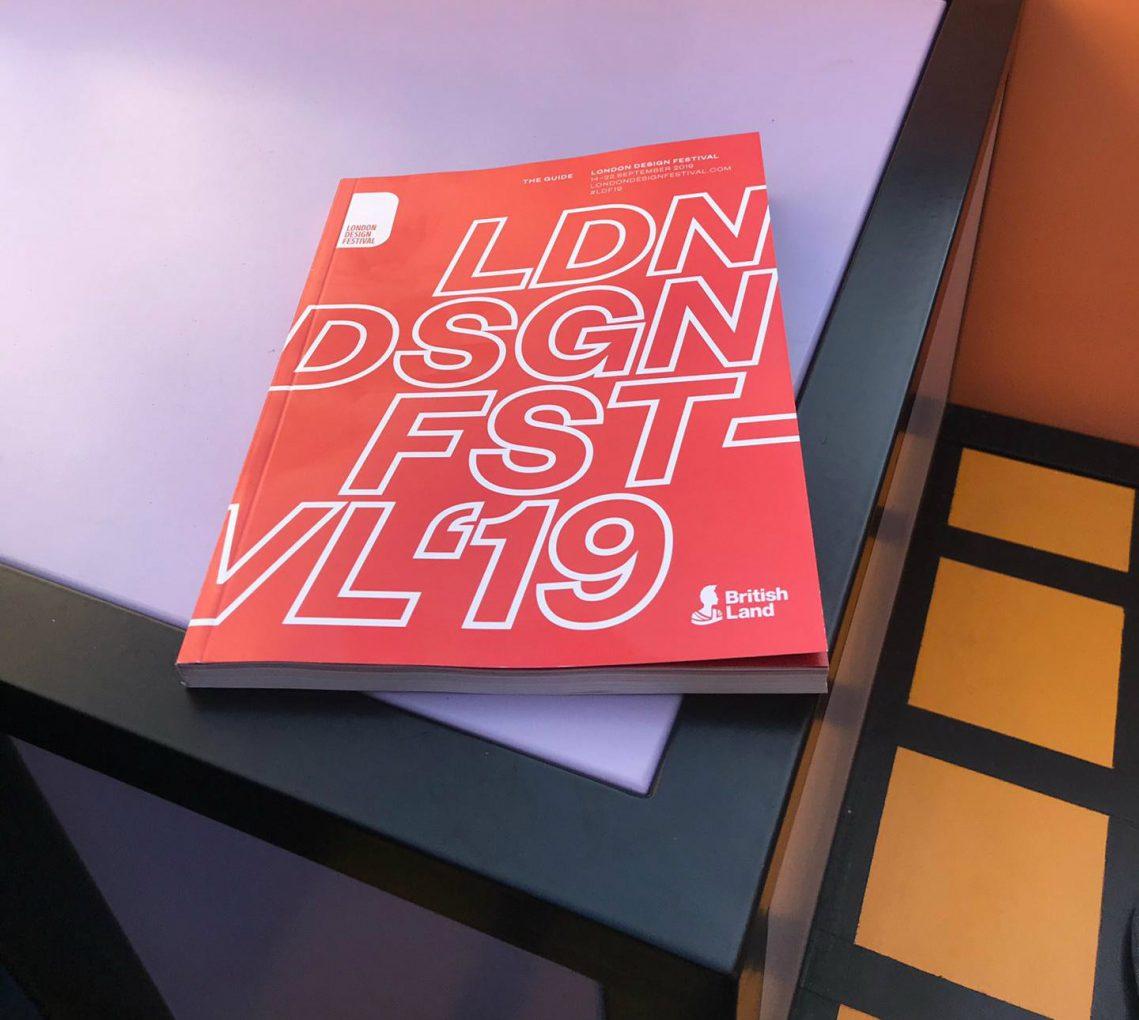 london design festival 2019 London Design Festival 2019: Everything That You Missed london design festival 2019 missing 3