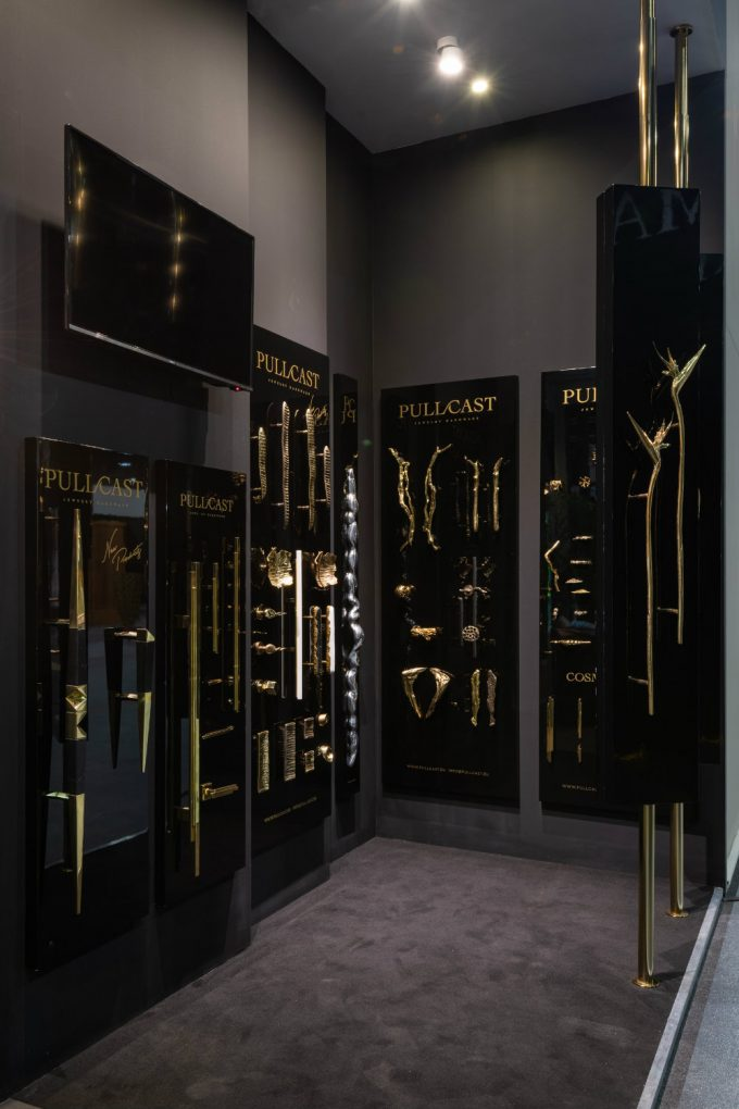 hábitat valencia 2019 Step Inside One Of The Most Luxurious Stands At Hábitat Valencia 2019 step inside luxurious stands habitat valencia 2019 7