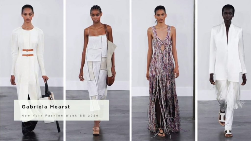 new york fashion week How To Bring New York Fashion Week 2019 Into Your Home Decor bring new york fashion week 2019 home decor 4