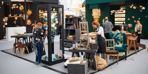 decorex international 2019 How To Decor Your Home With The Best Products From Decorex International 2019 decor home best products decorex international 2019 585x293