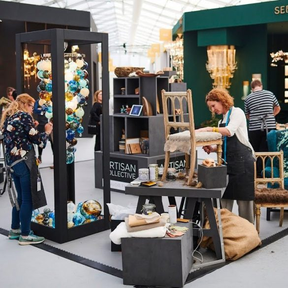decorex international 2019 How To Decor Your Home With The Best Products From Decorex International 2019 decor home best products decorex international 2019 585x585