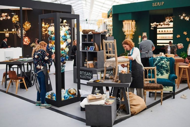 decorex international 2019 How To Decor Your Home With The Best Products From Decorex International 2019 decor home best products decorex international 2019 770x513