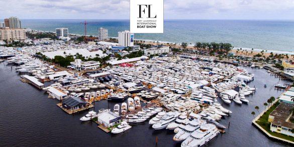 fort lauderdale international boat show Fort Lauderdale International Boat Show Design Guide fort lauderdale international boat design guide 585x293