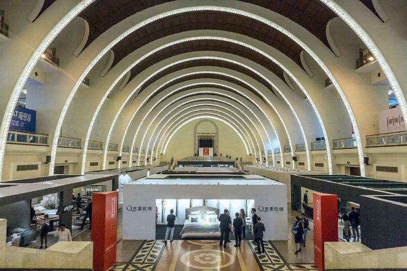 Salone del Mobile. Milano Shanghai 2019 Event Guide salone del mobile. milano shanghai Salone del Mobile. Milano Shanghai 2019 Event Guide isaloni shanghai 2019 event guide 2