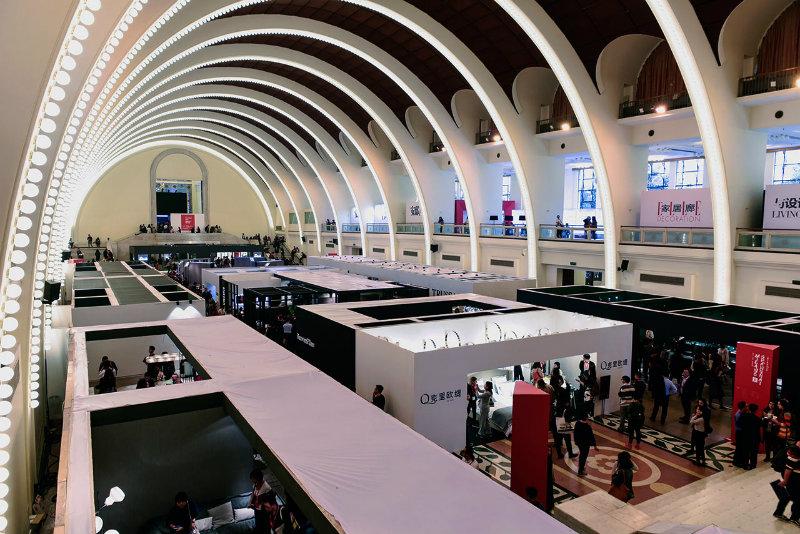 Salone del Mobile. Milano Shanghai 2019 Event Guide salone del mobile. milano shanghai Salone del Mobile. Milano Shanghai 2019 Event Guide isaloni shanghai 2019 event guide 3