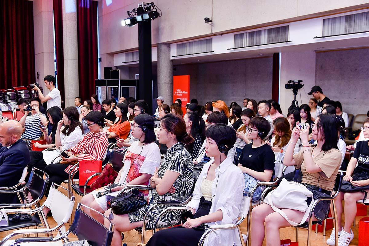 salone del mobile. milano shanghai Salone del Mobile. Milano Shanghai 2019 Event Guide isaloni shanghai 2019 event guide 4