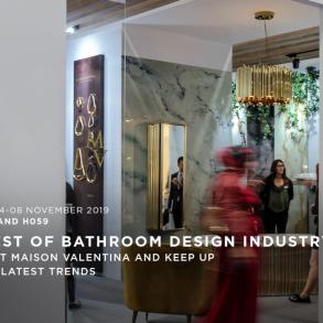 idéobain 2019 How To Decor Your Bathroom With The Best Products From Idéobain 2019 decor bathroom best products ideobain 2019 1 293x293