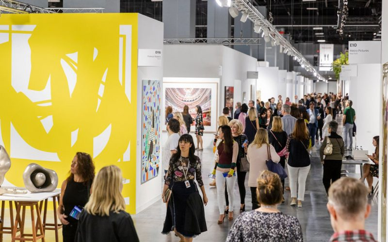 Design Miami 2019 Event Guide design miami 2019 Design Miami 2019 Event Guide design miami 2019 event guide 1