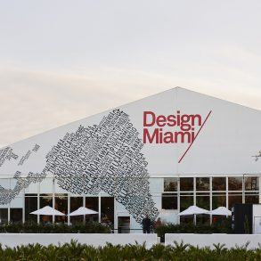 design miami 2019 Design Miami 2019 Event Guide design miami 2019 event guide 3 293x293