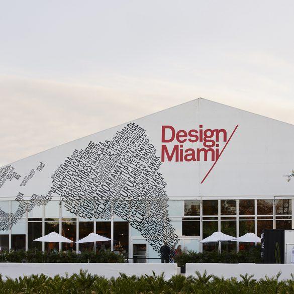 design miami 2019 Design Miami 2019 Event Guide design miami 2019 event guide 3 585x585