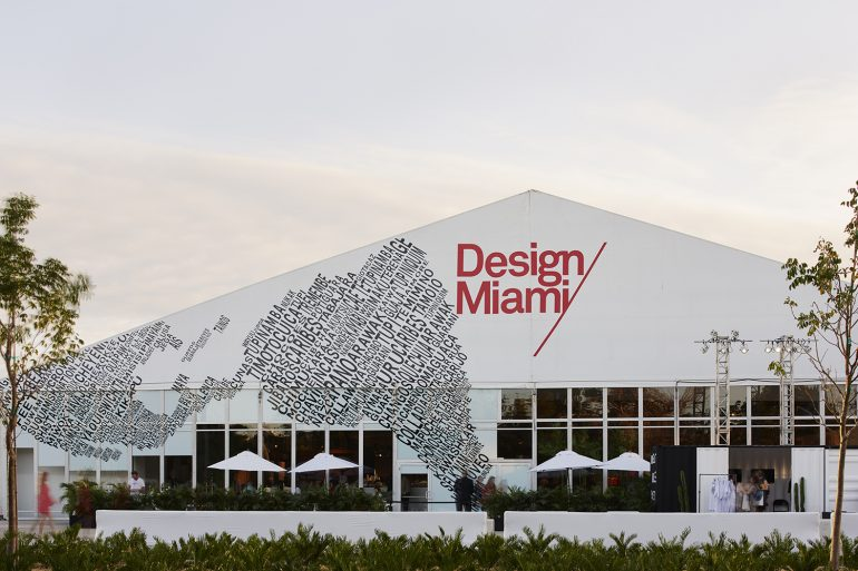 design miami 2019 Design Miami 2019 Event Guide design miami 2019 event guide 3 770x513