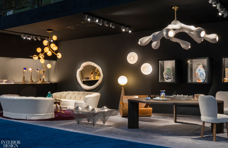 salon art + design 2019 Discover Here The Best Galleries At Salon Art + Design 2019 discover best galleries salon art design 2019 5