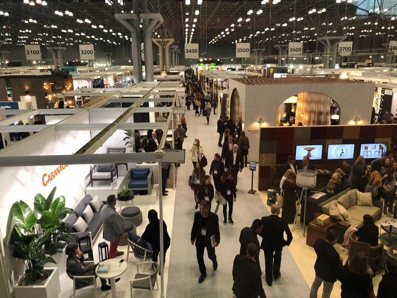 bdny 2019 Elevate Your Home Decor With The Best Furniture Pieces From BDNY 2019 elevate home decor best furniture pieces bdny 2019 1