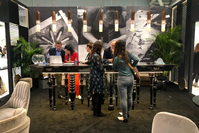 bdny 2019 Elevate Your Home Decor With The Best Furniture Pieces From BDNY 2019 elevate home decor best furniture pieces bdny 2019 2 770x513