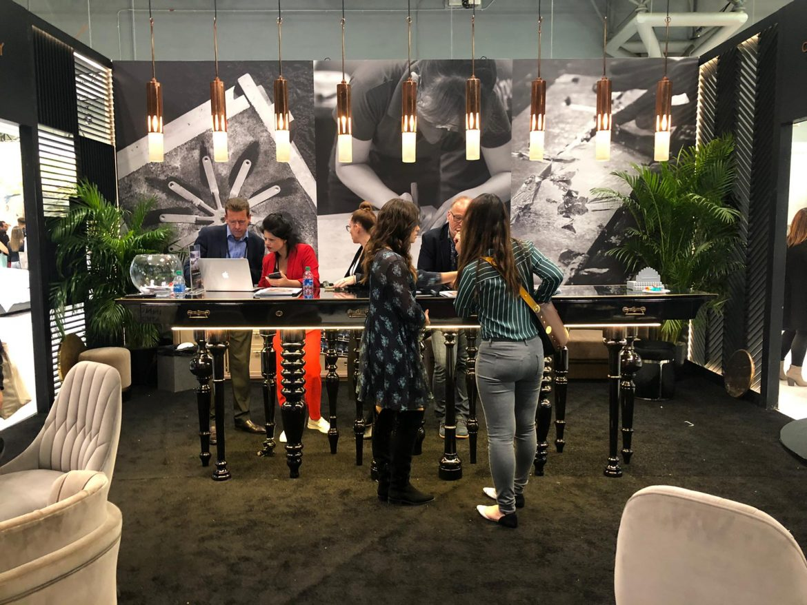 bdny 2019 Elevate Your Home Decor With The Best Furniture Pieces From BDNY 2019 elevate home decor best furniture pieces bdny 2019 2