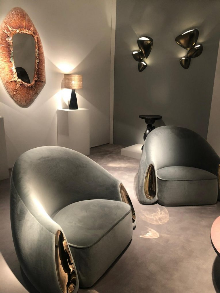 Elevate Your Home Decor With The Best Furniture Pieces From Salon Art + Design 2019 salon art + design Elevate Your Home Decor With The Best Furniture Pieces From Salon Art + Design 2019 elevate home decor best furniture pieces salon art design 2019 4