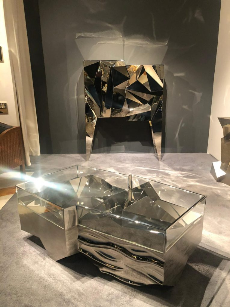 Elevate Your Home Decor With The Best Furniture Pieces From Salon Art + Design 2019 salon art + design Elevate Your Home Decor With The Best Furniture Pieces From Salon Art + Design 2019 elevate home decor best furniture pieces salon art design 2019 6