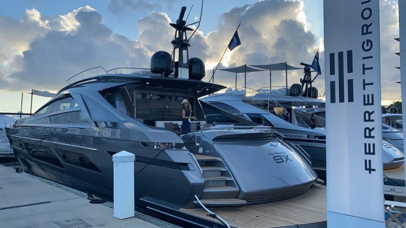 flibs 2019 The Highlights Of FLIBS 2019 highlights flibs 2019 11